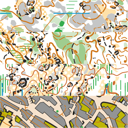 rocky mountains maps
